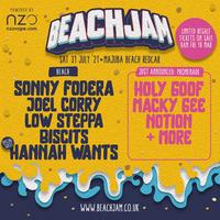BeachJam 2021