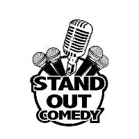 Stand Out Comedy - Pre Fringe Show