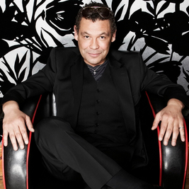 Blue Collar Disco Presents, The Craig Charles Funk and Soul Club