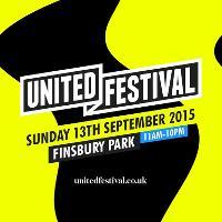 United Festival 2015