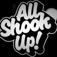 All Shook Up with The Night Owl - 50s/60s RnR & Soul!
