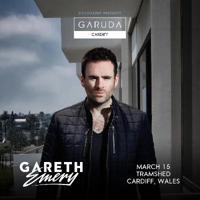Garuda Cardiff