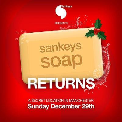 Sankeys Soap Returns