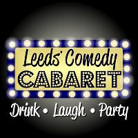 Leeds Comedy Cabaret - Christmas Special
