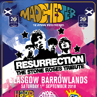 Madchester presents Resurrection