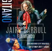 Gitano - Jairo Barrull Flamenco