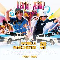 Kevin & Perry go Large in Manchester!