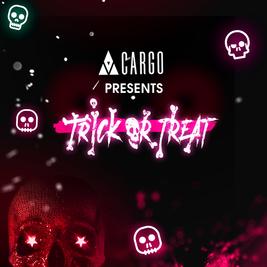 Cargo Presents - Trick or Treat 🎃Rumour 🤫Vs Uncensored ❌