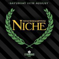 Niche on Tour Wolverhampton