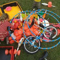 Half Term Fun: Circus Skills Workshop