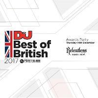 DJ Mag Best of British Awards Party: Solardo, Hannah Wants