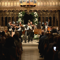 Vivaldi - The Four Seasons by Candlelight