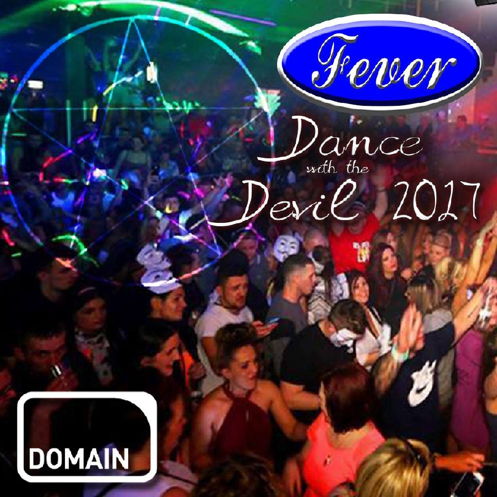Fever presents Dance With The Devil 2017