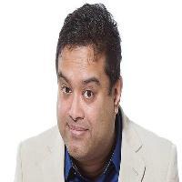 Neath Comedy Festival Finale with Paul 'Sinnerman' Sinha