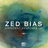 ZED BIAS - Different Response Album Launch + Special Guests