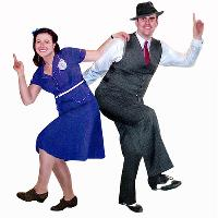 Lindy Hop classes for Beginners and Improvers