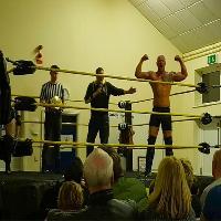 Live Wrestling Torquay