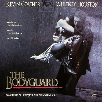 The Bodyguard - The Valentines Movie Experience