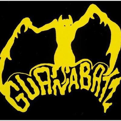 The Guana Batz + support