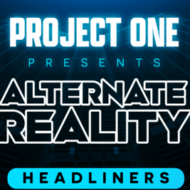 Project One presents Alternate Reality-MC Fearless-Spartanz