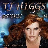 An Evening with Psychic Medium T J Higgs