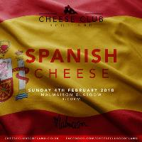 Cheese Club Scotland - Spanish Cheese