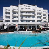 Oceana presents the Cumberland Hotel