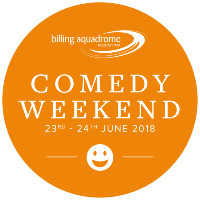 Comedy Weekend