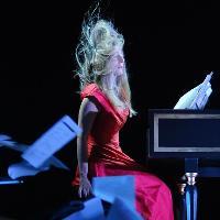 Jane Chapman, Harpsichord