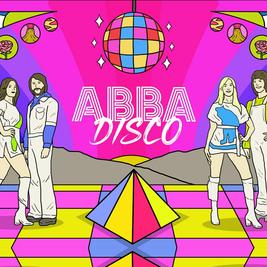 ABBA Disco (Sheffield Freshers Week)