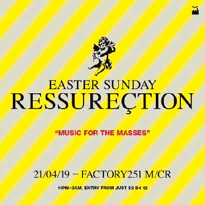 Easter Sunday Ressurection
