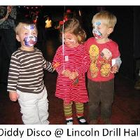 Diddy Disco