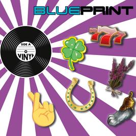 Blueprint present: Best of Bedford - Third Time Lucky