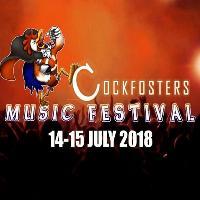 Cockfosters Music Festival 2018