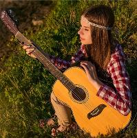 Free Taster Session -Mindful Guitar Learning- Absolute Beginners