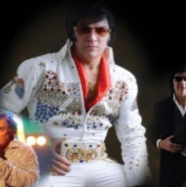 Elvis & Friends Tribute Night Cotteridge