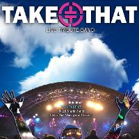 Take That LIVE Tribute Band - Hessle Town Hall, Hull