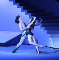Bolshoi: The Taming of the Shrew