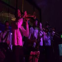 Das Brass // Live Brass Band // Free Entry