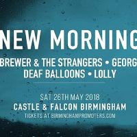 New Morning + Special Guests
