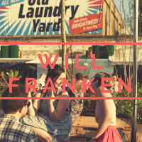 FREE COMEDY -  At Old Laundry Yard With Will Franken