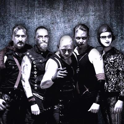 Rammlied - The UK's #1 Rammstein tribute come to Aberdeen