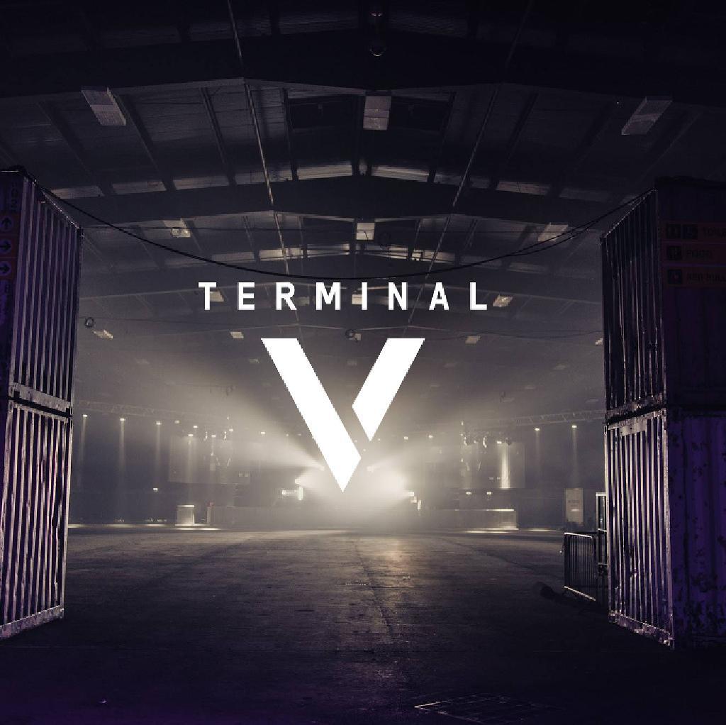 Terminal V Festival - Easter Sunday 2018