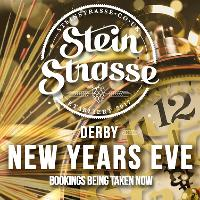 New Years Eve at Stein Strasse