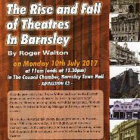 The Rise and Fall of Theatres in Barnsley