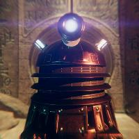 Step Inside the Doctor Who Universe