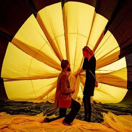 VALENTINES DAY HOT AIR BALLOON FESTIVAL and POLO MATCH
