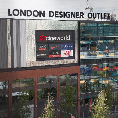 ca74fd6a6c526c Win a holiday every hour this summer at London Designer Outlet ...