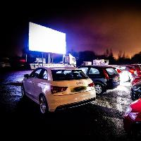SB12 Entertainment - Drive in Cinema!