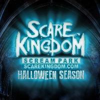 Scare Kingdom Scream Park Halloween Season